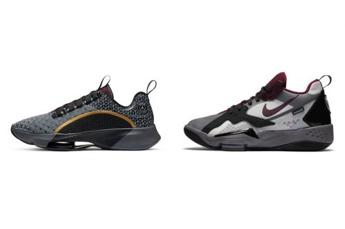 Paris Saint-Germain and Jordan Brand Prepare New Takes on the Air Zoom Renegade and Zoom 92