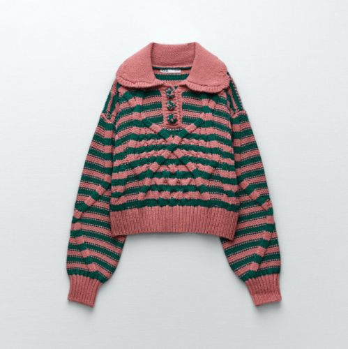 Grandpa Sweaters Don't Have To Be Ugly-And These Are Proof