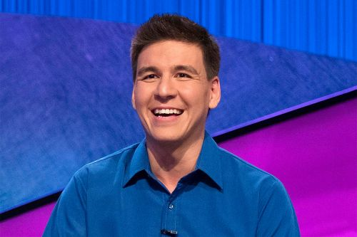 James Holzhauer wins 23rd 'Jeopardy!' game, props from Ken Jennings