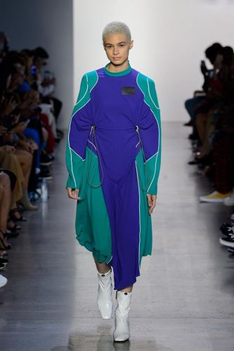 C+ plus SERIES Spring 2019: New York Fashion Week
