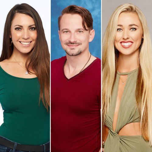 The Weirdest Bachelor Nation Contestant Jobs Include 'Amateur Sex Coach' and 'Free Spirit'