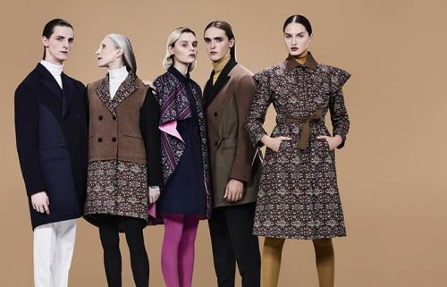 Parcoats Florence Debuts With Its First Outerwear Collection
