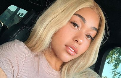 Jordyn Woods Resurfaces on Twitter With 'the Ultimate Throwback' and Fans Are Loving It: 'Hey Icon!'