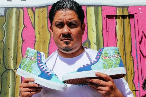 Kids of Immigrants and Vans Highlight Local LA Businesses in New Footwear Collection