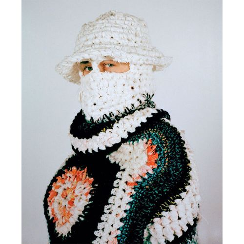 Crochet the Corona Away: Why Fashion is Turning to Handcraft