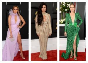 The Dress Everyone Wore To The 2017 Grammys