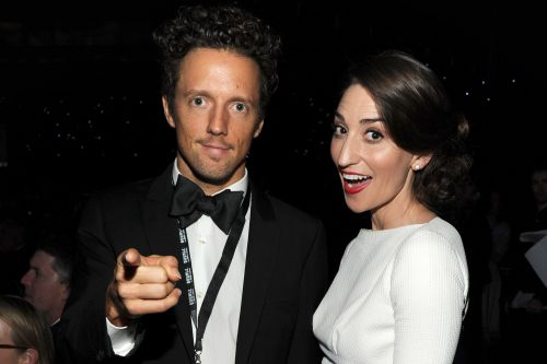Sara Bareilles got Jason Mraz his 'Waitress' gig