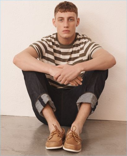 Need It Now: J.Crew Does Transitional Style