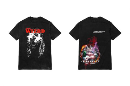 Future Releasing Designer Merch in Time for 'The WIZRD' Album