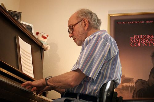 Lennie Niehaus, composer for Clint Eastwood films, dies at 90