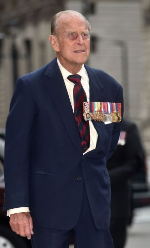 Prince Philip Dead at 99 - Read the Official Statement From the Royal Family