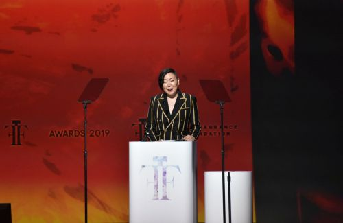 Aya Kanai Replaces Anne Fulenwider as Editor-in-Chief of 'Marie Claire'