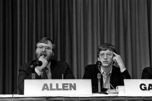 Microsoft Co-Founder Paul Allen Has Passed Away