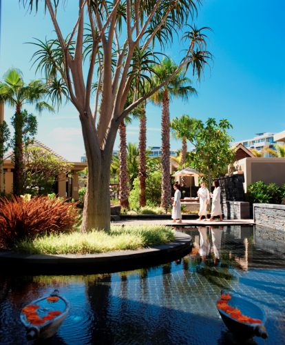 The Best Spas in Cape Town