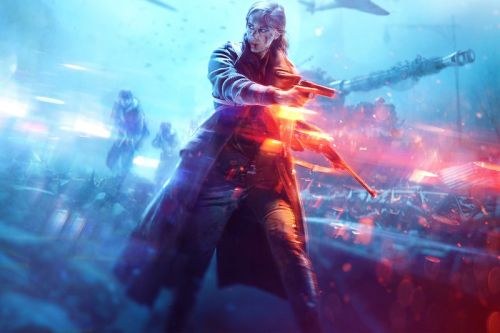 Next 'Battlefield' Installment Will Be Available On Last-Generation Consoles
