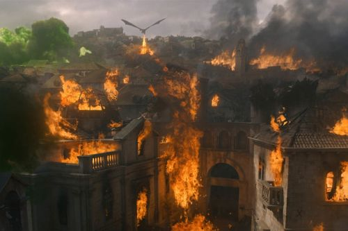 All of the 'Game of Thrones' Battles Ranked
