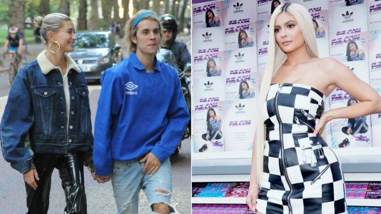 Justin Bieber Wishes Kylie Jenner Would've Invited Him on Her Fab Vacay and Same
