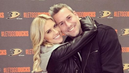 Christina and Ant Anstead Have Made Decorating the Baby Nursery 'A Family Affair'