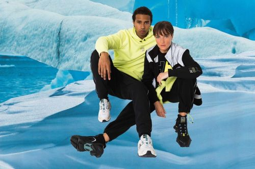 Helly Hansen and PUMA Look to Cold Weather Sailing for Third Collaboration