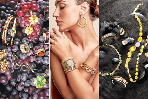 Gorgeous jewelry trends to rock this fall