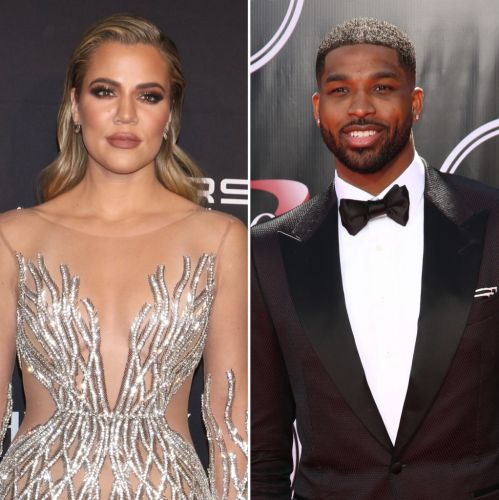 Khloe Kardashian's Hopes for Baby No. 2 With Tristan Thompson Are 'Off the Table' Following Split