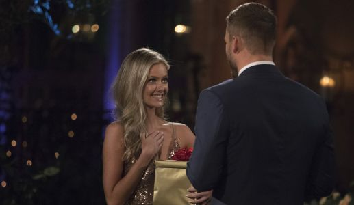 Could Hannah Godwin Be the Next Lead on 'The Bachelorette?' Fans Are Vying for This Blonde Beauty