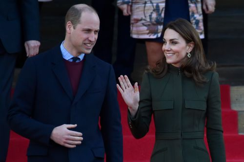 Duchess Kate Addresses Having Another Baby With Prince William: 'I Don't Think He Wants Any More'