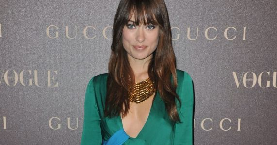 Great Outfits in Fashion History: Olivia Wilde in Frida Giannini-Era Gucci