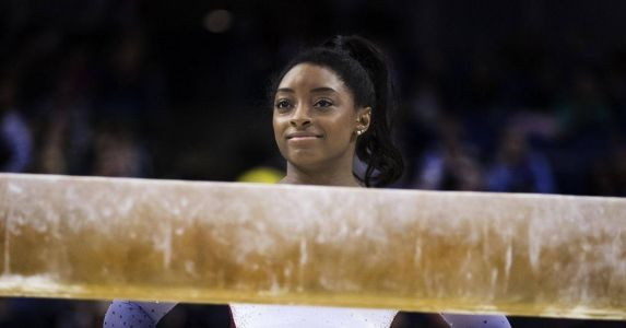 Simone Biles Says Support For Withdrawal From Olympic Individual All-Around Competition Made Her Realize She Is More Than Gymnastics
