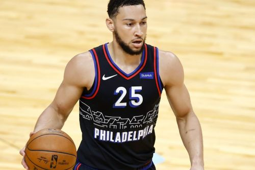 """Ben Simmons Is Reportedly """"Not Mentally Prepared To Play Yet"""""""