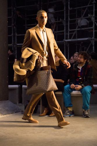 Burberry: Ready-To-Wear AW19