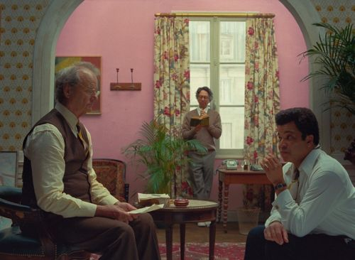 Inside Wes Anderson's world with The French Dispatch art director