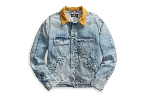 RRL Celebrates 25 Years With Limited Edition Vintage Collection