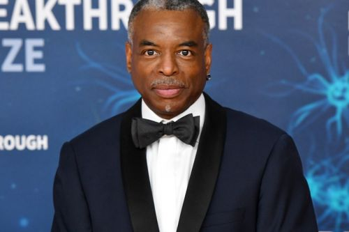 LeVar Burton from 'Reading Rainbow' to Host 'Jeopardy!'