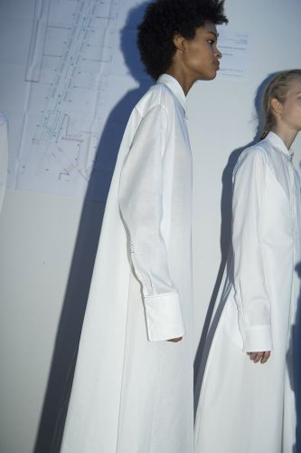 Jil Sander: Ready-to-Wear SS18