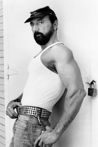 The Little-Known Photography of Tom of Finland