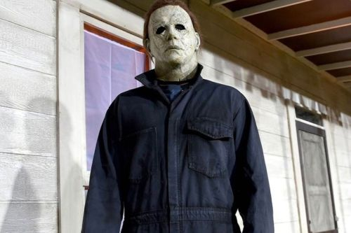 'Halloween Kills' Michael Myers Actor Reveals He Lived With Murderers in Preparation for the Role