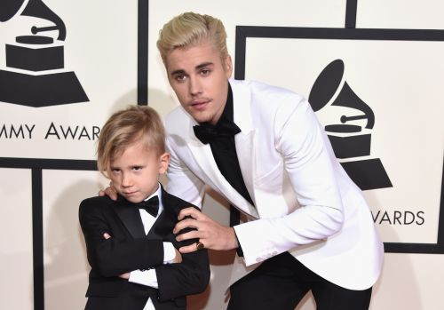 Justin Bieber's a Big Brother Again! Meet His New Baby Sister, Bay Bieber