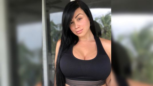'90 DayFiancé' Star Paola Shares Breast Pumping Pic Before Going on a Mom's Night Out