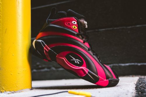 """Reebok and adidas Team Up To Debut The """"Damenosis"""" Collaboration"""