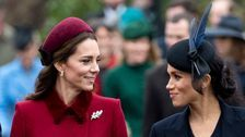 Prince William, Kate Middleton Release Message After Meghan, Harry Baby News