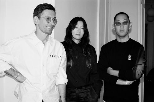 Maison Kitsuné Appoints Ex-Celine Designer Yuni Ahn as Creative Director