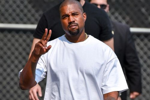 Kanye West Disses Twitter's Follower Feature, CEO May Change It