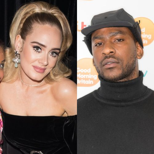 Adele and Boyfriend Skepta Have *A Lot* in Common - Get to Know the U.K. Rapper!