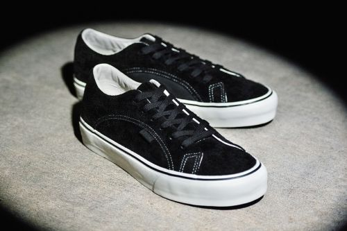 Haven Supplies the Vault by Vans Lampin LX With a Technical Upgrade