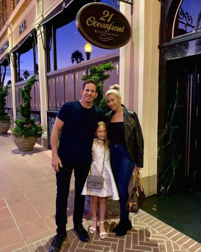 Tarek El Moussa Loves Daughter Taylor and GF Heather Rae Young's Bond: 'They Adore Each Other'