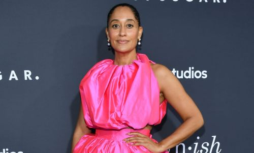 Must Read: Tracee Ellis Ross Covers 'Marie Claire,' J.Crew Has a New Creative Director