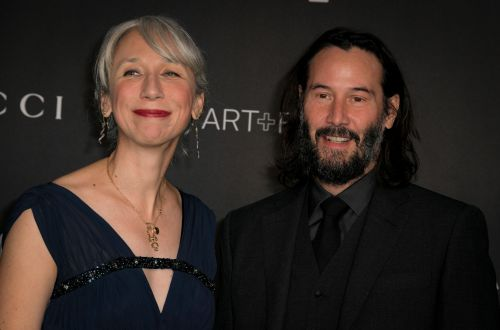 Keanu Reeves and Alexandra Grant's Relationship Is Getting 'Serious': 'They're in Love!'