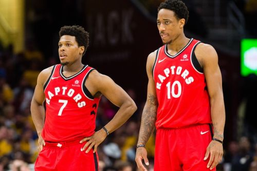 Kyle Lowry and DeMar DeRozan May Join Los Angeles Lakers