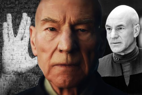 'Star Trek: Picard' trailer: Patrick Stewart's beloved captain is back